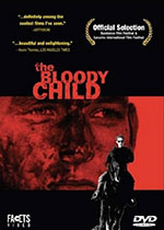 The Bloody Child Cover