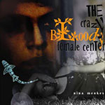 The Crazy Bloody Female Center Cover