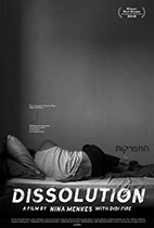 Dissolution Poster - Small