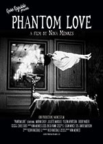 Phantom Love Cover
