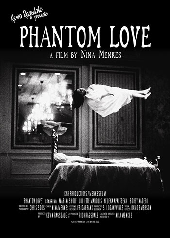 Phantom Love Poster