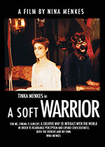 A Soft Warrior Cover