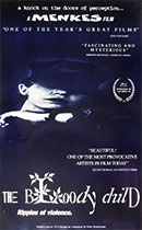 The Bloody Child Poster